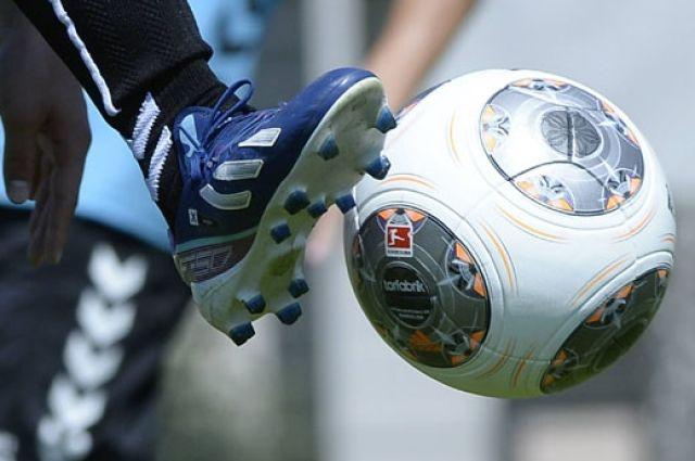 В Новосибирске пройдут матчи первенства и Кубка России по футболу