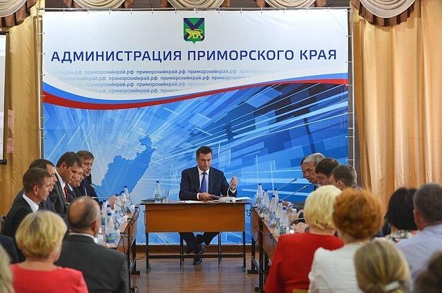 Вопросы сельской медицины решали на расширенном выездном заседании в Лазовском районе.