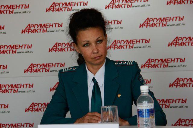 Ирина Лизанец