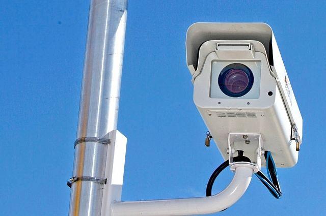 Новый комплекс камер установили на 2-й Солнечной.