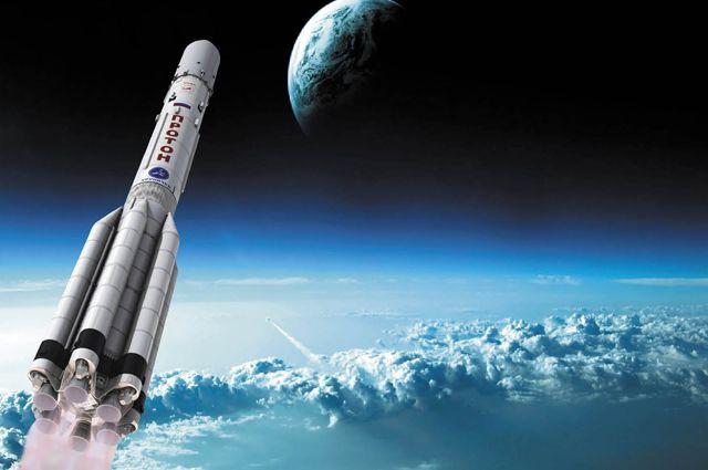 Покорить космос люди смогут только сообща.
