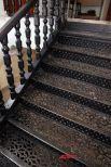 Лестница чугунная , ровесница самого здания 1824 г.