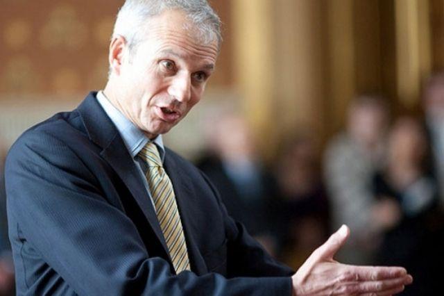Дэвид Лидингтон, министр по делам Европы Министерства иностранных дел Великобритании