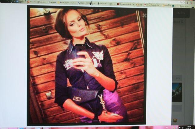Фотографу Лошагину предъявлено обвинение в убийстве жены-модели