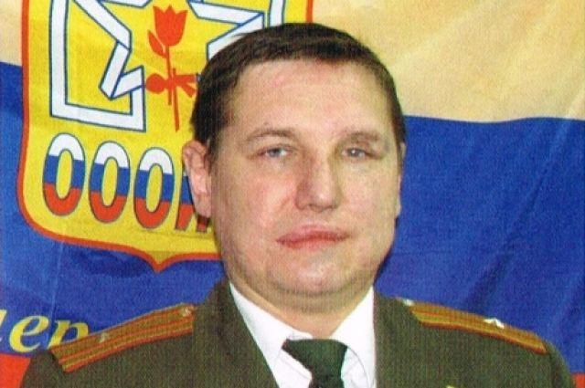 Александр Соловьёв: «Для меня война не закончится никогда».