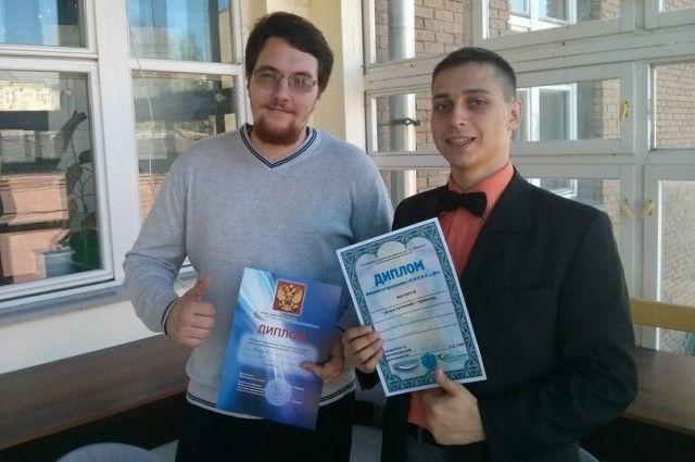 Глеб Беляев и Кирилл Шальнов облегчат жизнь «сердечникам».