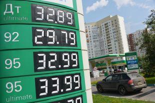 Почему бензин в России снова может подорожать?