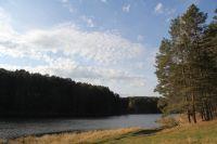 Омская область может похвастаться потрясающими пейзажами.