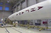 Ракета-носитель «Ангара-1.2ПП».