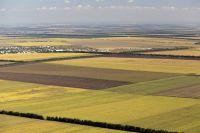 Наш земельный запас - лучше, чем золото.