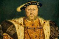 Генрих VIII.
