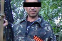 Террорист, сбивший украинский вертолет