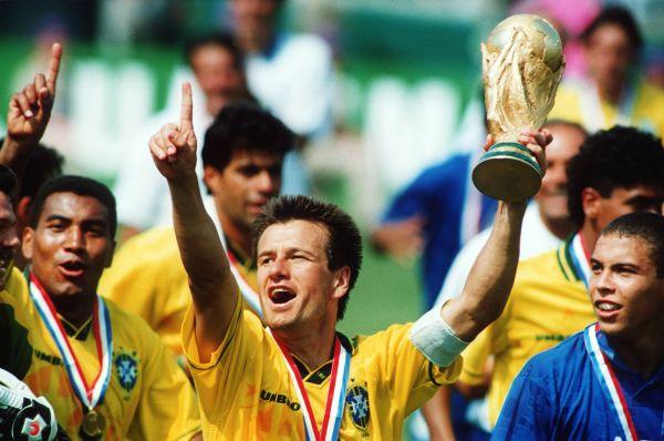 Бразилия – Италия: 3:2. 1994 год. Стадион Роуз Боул, США, Лос-Анджелес.