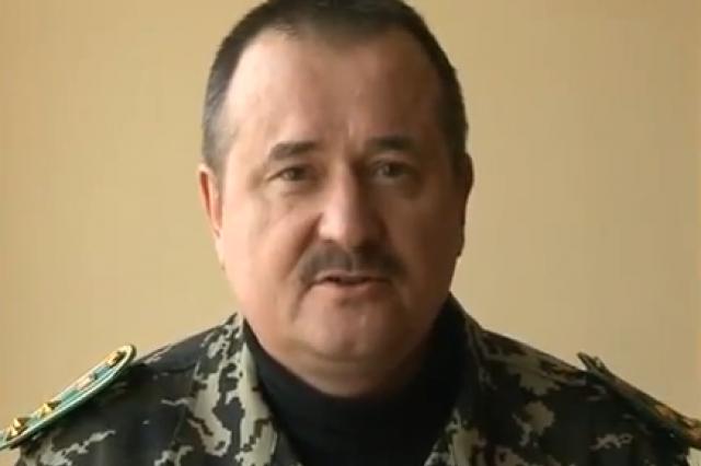 Игорь Момот