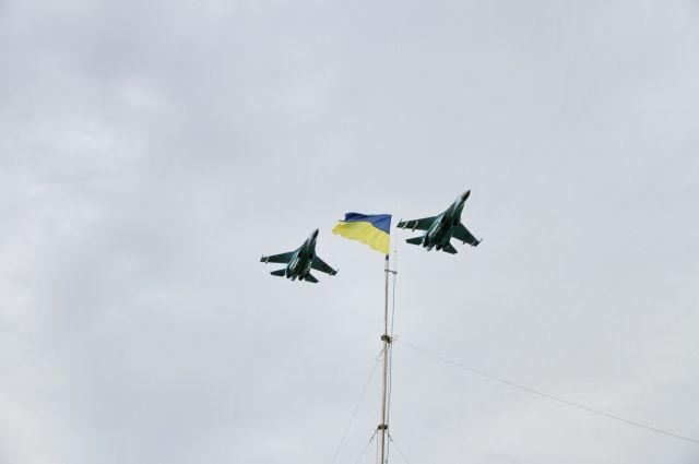 Воздушные силы Вооруженных сил Украины
