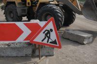 Сдать готовый перекрёсток нужно к 15 октября.