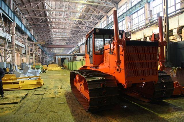 Власти Южного Урала переходят от развития металлургии к машиностроению