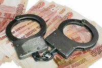 Бывшего банкира и депутата обвиняют в мошенничестве.