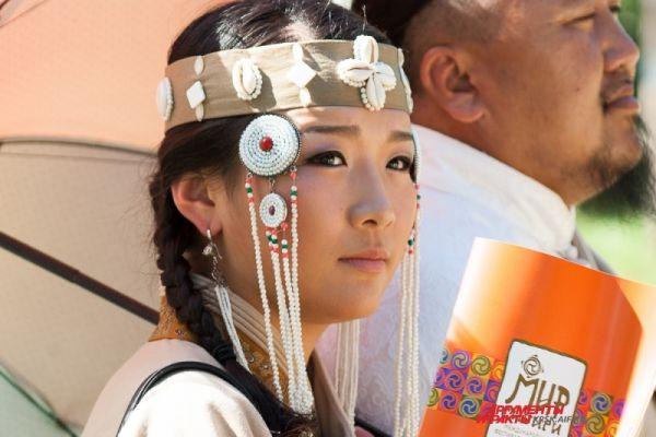 Группа Khusugtun, Улан-Батор (Монголия).