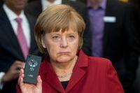 Ангела Меркель, канцлер Германии