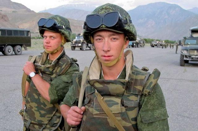 На Чебаркульском полигоне стартовали международные учения «Рубеж-2014»