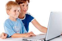 Защитить ребенка от интернет-хулиганства могут в первую очередь родители.