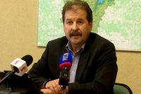 На брифинге для журналистов Александр Сенин заявил, что не видит за собой никакой вины.