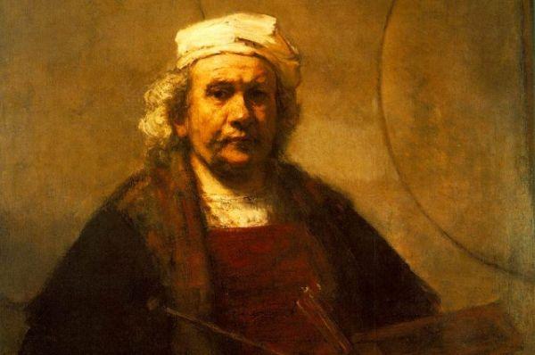 Рембрандт умер 4 октября 1669 года в Амстердаме и был похоронен на амстердамском кладбище Вестеркерк. За свою жизнь он создал более 350 картин, около 100 рисунков и около 300 офортов.
