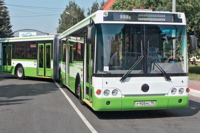 движение автобусов | Люди