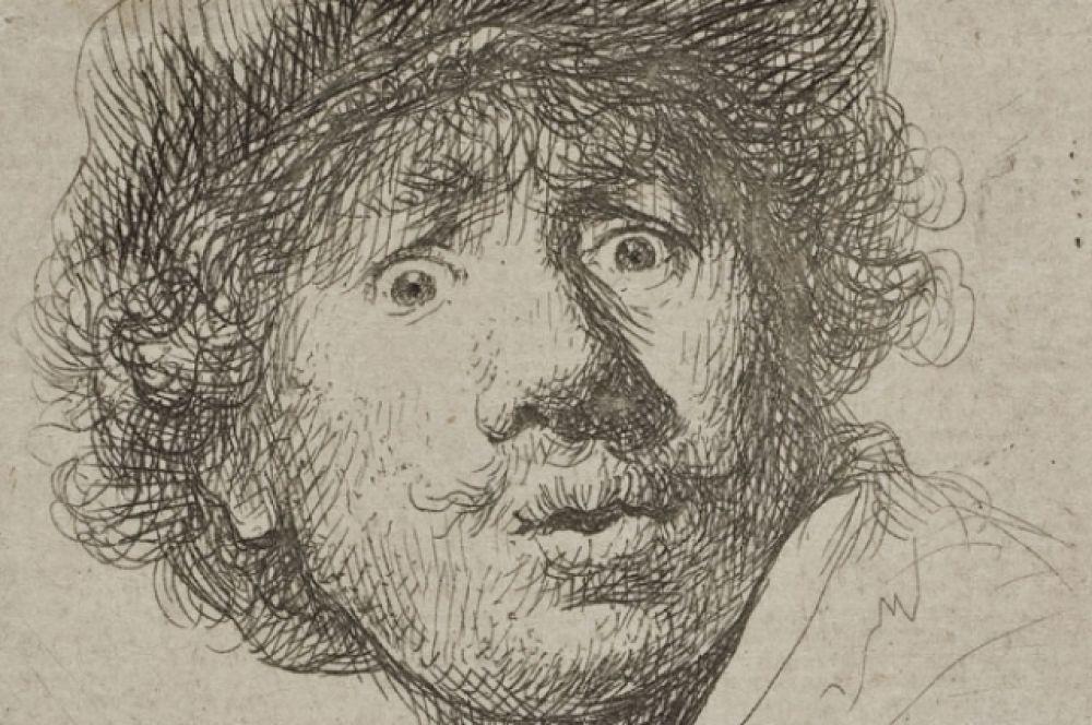 Рембрандт Харменс ван Рейн родился 15 июля  1606 года в нидерландской провинции  в семье мельника. Рембрандт посещал латинскую школу, в 13 лет начал учиться живописи, в 17 лет попал в Амстердам к известному мастеру – Питеру Ластману, а уже в 19 вернулся в родной город и, набрав учеников, вместе с другом Яном Ливенсом открывает собственную мастерскую.