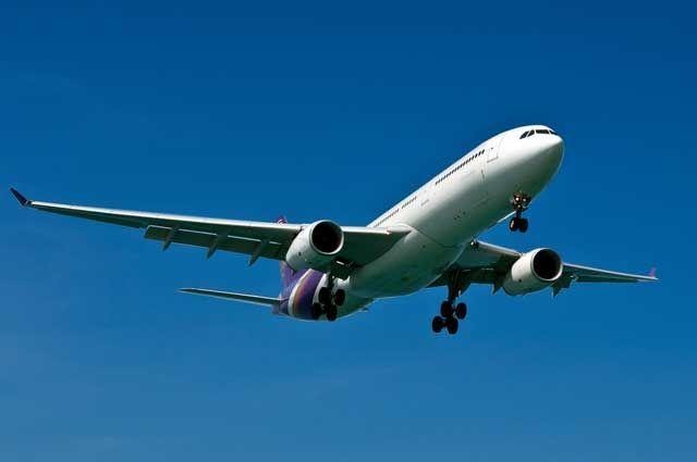 Самолёты всё же будут летать через «Фёдоровку».
