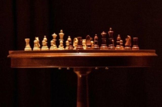 Омские шахматисты проявят себя.