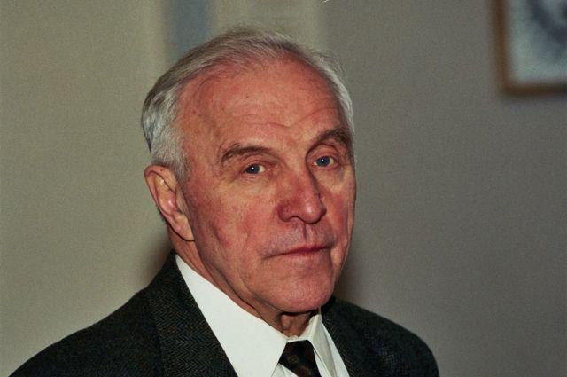 Михаил Ульянов родился в Омской области.