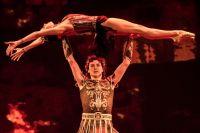 Достижения нашего балета вызывают гордость за страну.