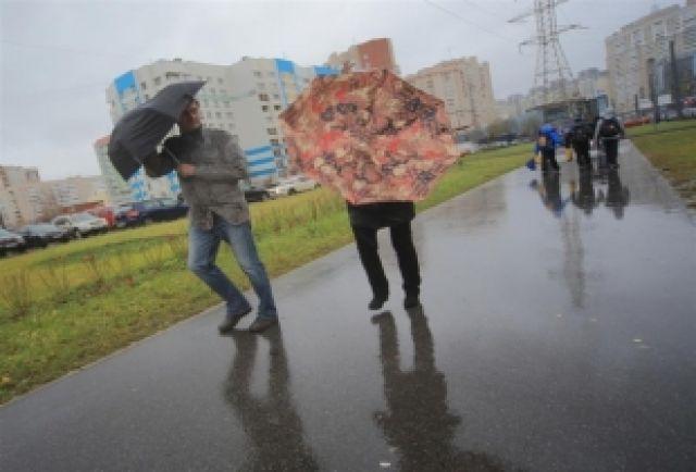 Очередное штормовое предупреждение вынесли уральские спасатели