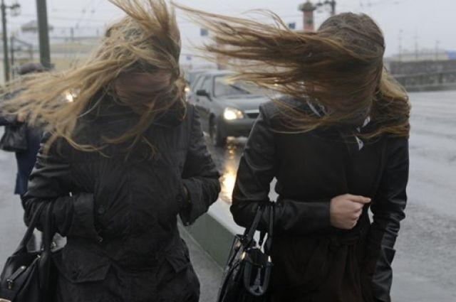 Град и ураганный ветер ожидают синоптики 17-18 июля в Челябинской области