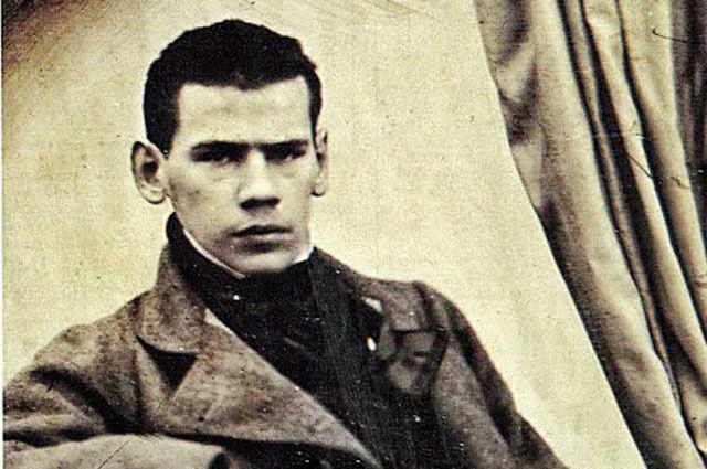 Детство» Толстого  как 25-летний писатель изменил мировую литературу ... 9b92571fa02