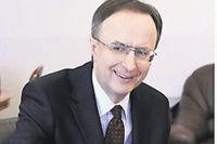 Леонид Косаковский, экс-мэр Киева