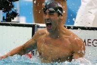 На чемпионат мира по водным видам спорта приедет и Майкл Фелпс
