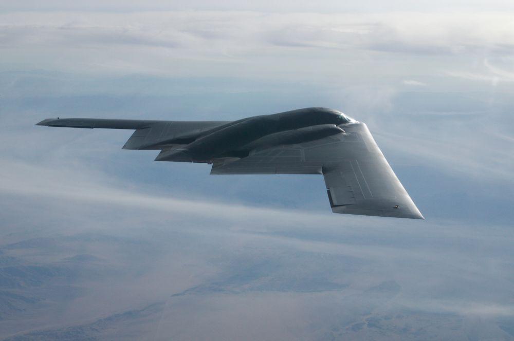 Northrop B-2 Spirit («Дух»). Тяжёлый малозаметный стратегический бомбардировщик B-2 – самый дорогой самолет в истории авиации. Стоимость производства одного B-2 составляет 1,157 млрд долларов, а если учитывать расходы на проектирования – 2,1 млрд. Всего на вооружении США в данный момент находятся 19 таких самолетов.