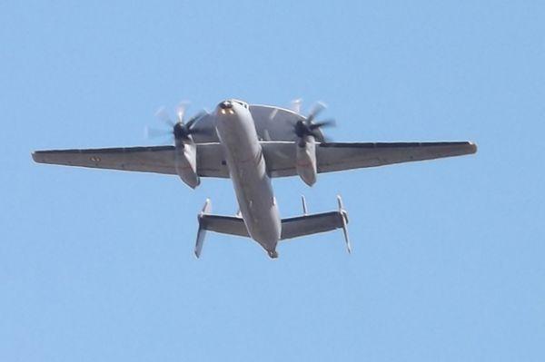 Grumman E-2 Hawkeye («Хокай»). Американский палубный самолёт дальнего радиолокационного обнаружения совершил первый полёт 21 октября 1960 года. Поставлялся на экспорт в 7 стран мира, применялся в ряде вооружённых конфликтов. Стоимость единицы с учетом затрат на проектирование – 232 млн. долларов.
