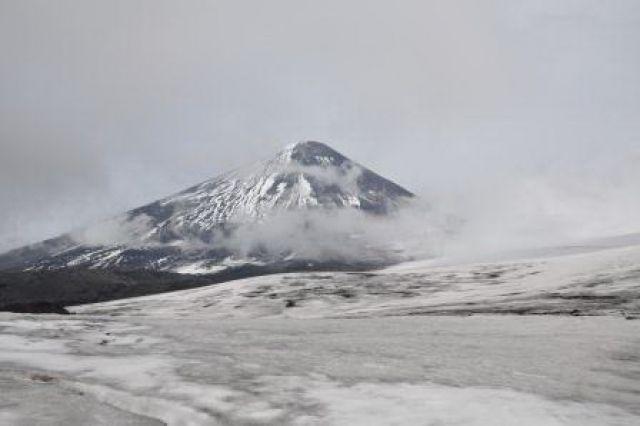 Вулкан Камень забрал жизни двух альпинистов.