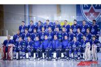 Хоккейный клуб «Адмирал». Начало