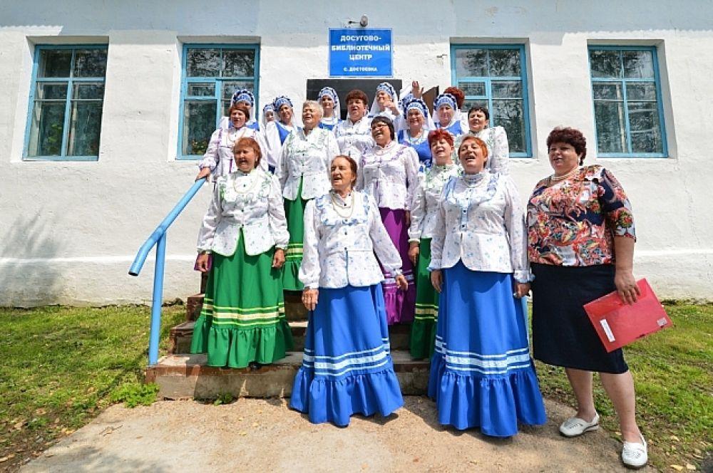 Владимир Миклушевский отметил, что необходимо сохранять очаги культуры.