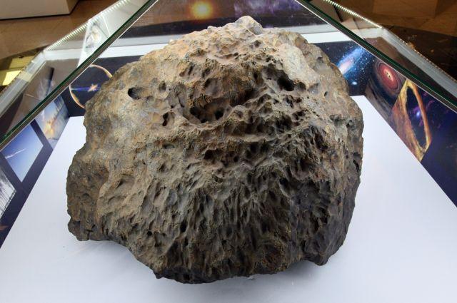 Аналог метеорита «Челябинск» мог стать причиной вымирания динозавров