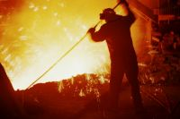 Нынешних металлургов древние кузнецы наверняка бы сочли богами.