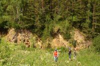 Тело подростка нашли в лесу.