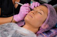 Интересная информация про перманентный макияж