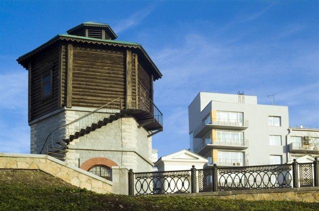 Чиновники хотят уничтожить «Метальную лавку» в Водонапорной башне