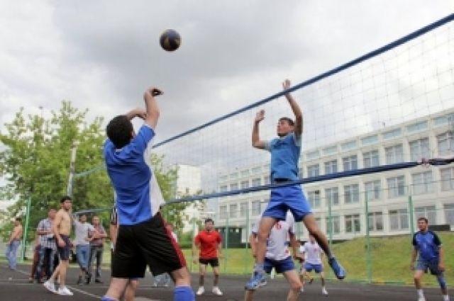 Челябинск отметит годовщину московской олимпиады-80 спортивным праздником